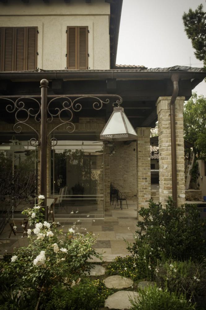 למפיונה – פנס הרחוב המעוטר שלנו - בית אור