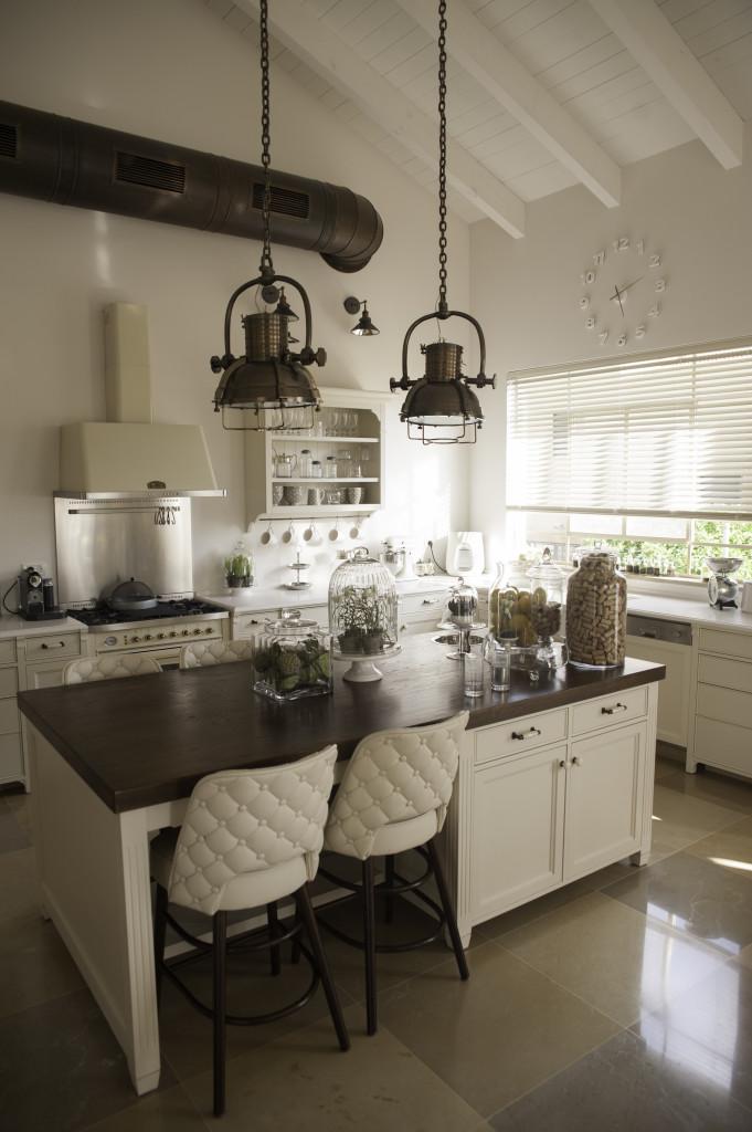 המטבח בבית הלבן
