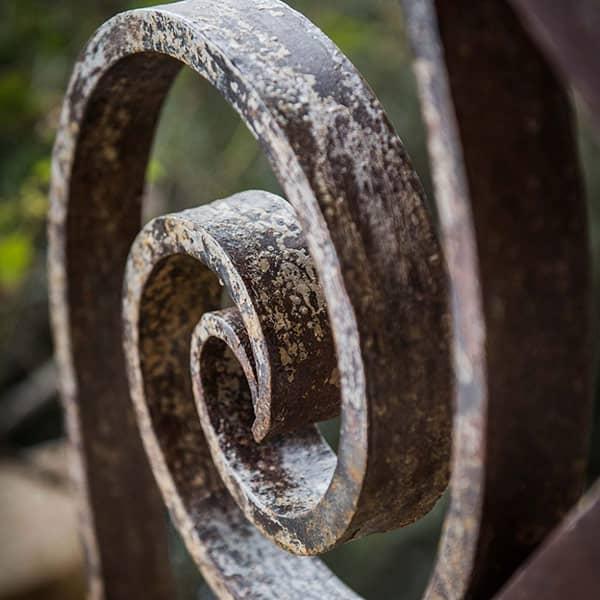 עיצובים בברזל - ארטפרו