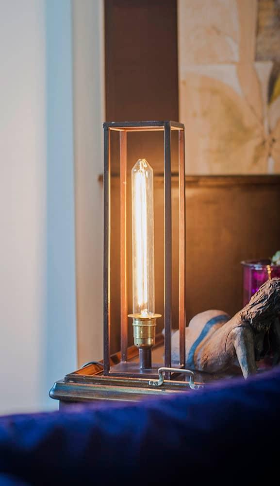 מנורה - ארטפרו בית בסביון